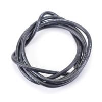 Core-RC Silicone Wire Black 14 AWG - 1Mtr