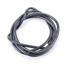 Core-RC Silicone Wire Black 14 AWG - 1Mtr