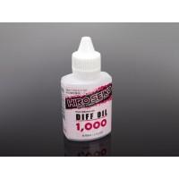 Hiro Seiko Diff Oil 1,000wt
