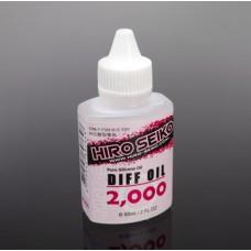 Hiro Seiko Diff Oil 2,000wt