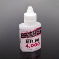 Hiro Seiko Diff Oil 4,000wt