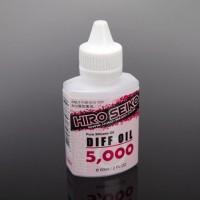 Hiro Seiko Diff Oil 5,000wt