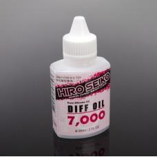 Hiro Seiko Diff Oil 7,000wt