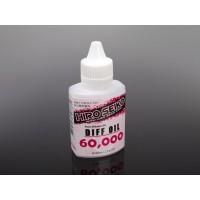 Hiro Seiko Diff Oil 60,000wt