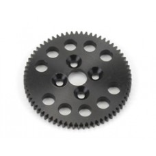 64T - 48DP -CNC Spur Gear