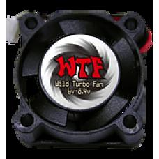 WTF 25mm ESC Fan